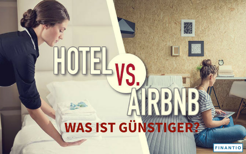 Airbnb vs. Hotels