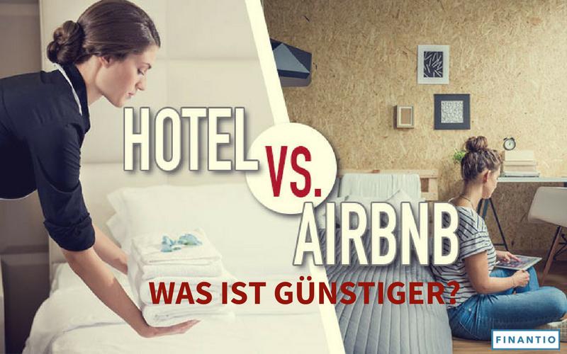 Airbnb vs. Hotels