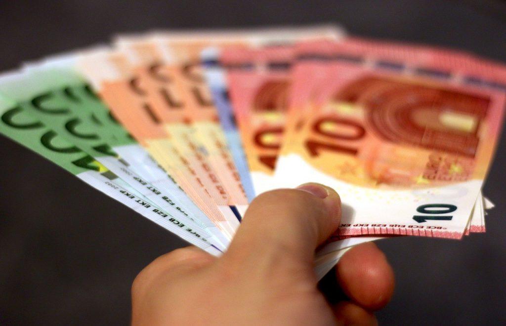 geld verdienen mit crowdfunding