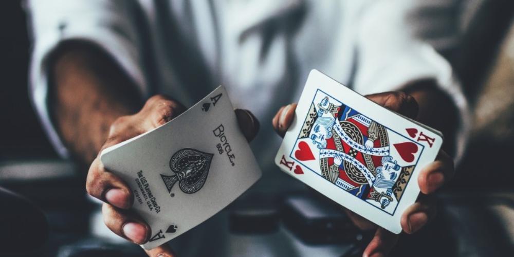 Taktisches Vergnügen: Wie macht man das Beste aus einem Pokerspiel?
