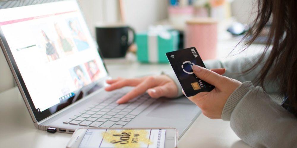 Sicherheit bei der Bezahlung im Internet