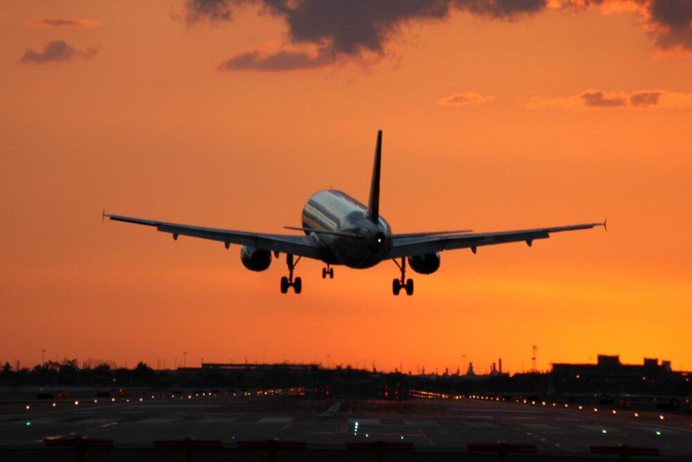 Last Minute Flughafen